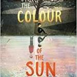 Colour of the sun