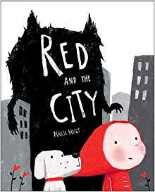Red and the city
