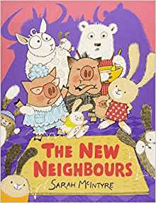 New Neighbours