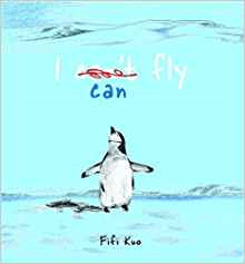 I can;t fly