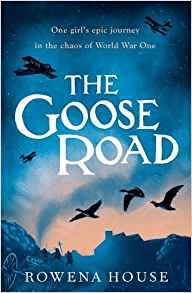 Goose Road