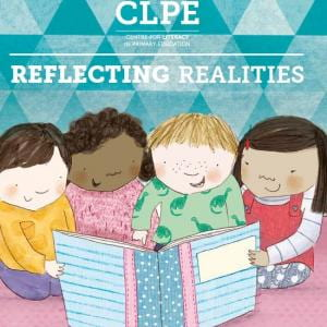 Reflecting Realities Cover