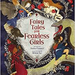 Fairytales for Fearless Girls Cover