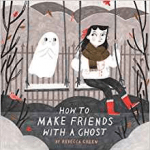 How to make friends cover