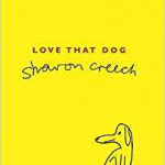 Love that Dog cover