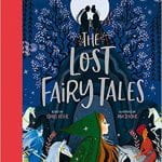 Lost Fairytales Cover