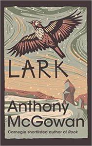 Lark cover