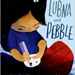 Lubna and Pebble cover
