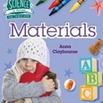 Materials science book