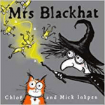 Mrs Blackhat Cover