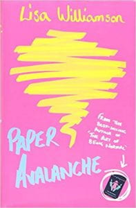Paper Avalanche Cover