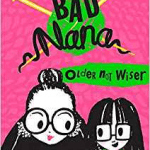 cover of bad nan