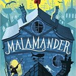 Cover of the book Malamander