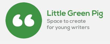 Logo of Little Green Pig