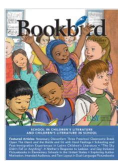 Bookbird cover