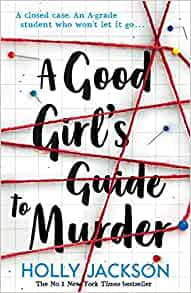 Cover of A Good Girl's Guide to Murder