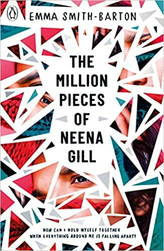 Cover of The Million Pieces