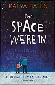 Cover of The Space We're In