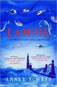Lampie front cover