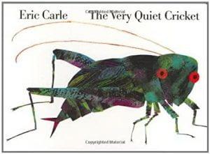 Carle - Very quiet cricket