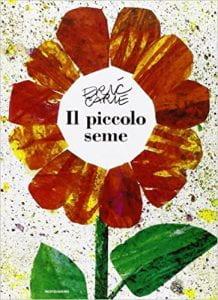 Carle - Tiny seed (Italian)