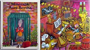 Miserable Aunt Bertha