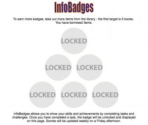 Infobadges