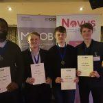 CIOB Bright Futures Challenge – The Final