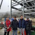 Kier project visits