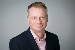 Dean Sporn board member