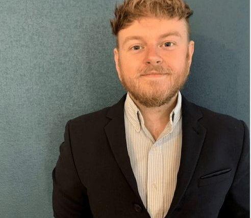 Tom, civil engineering apprentice