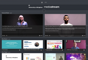 MediaStream screenshop