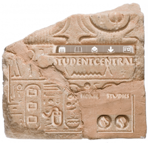 fake egyptian tablet