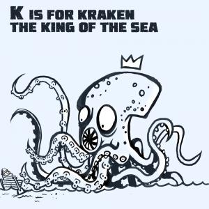 K is for Kraken