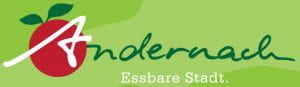 Logo of Essbares Andernach