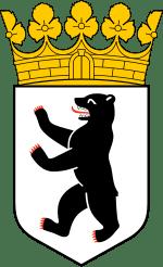 Logo of Berlin