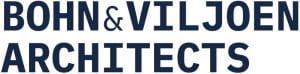 Logo of Bohn&Viljoen Architects