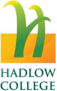 Logo of Hadlow College