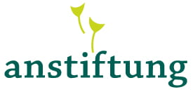 Logo of anstiftung