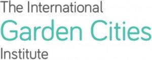 Logo of International Garden Cities Institute