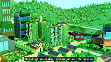 Still from the project's explanatory video (source: COST Action Circular City 2020)