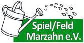 Logo of Spiel/Feld Marzahn e.V.