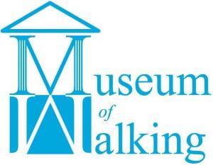 Logo of Museum of Walking