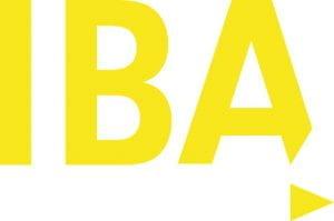 Logo of IBA Heidelberg