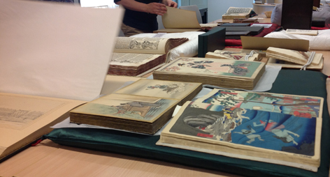 Brighton Library Special Collections, University of Brighton Design Archives, Sirpa Kutilainen