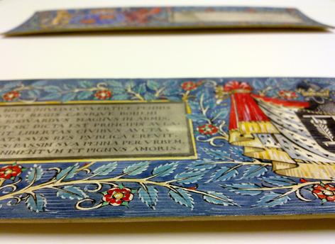Framing, Mac Gill, Sirpa Kutilainen, University of Brighton Design Archives