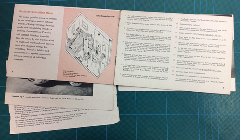 CEMA Design At Home, Design Council Archive, University of Brighton Design Archives, Sirpa Kutilainen
