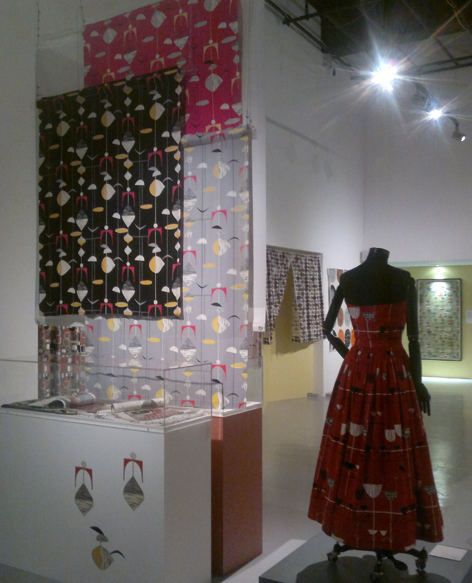 Designing Women exhibition, Fashion and Textiles Museum, London, Sirpa Kutilainen