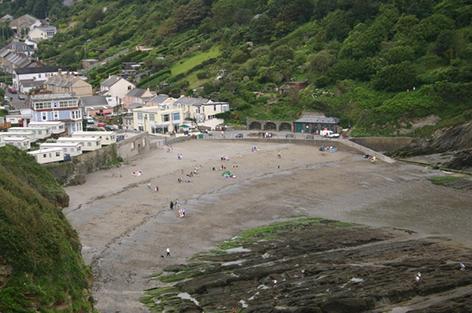 Hele-Beach