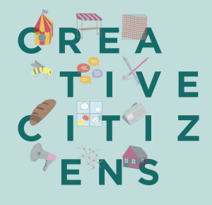 Creative Citizens' Variety pack front cover